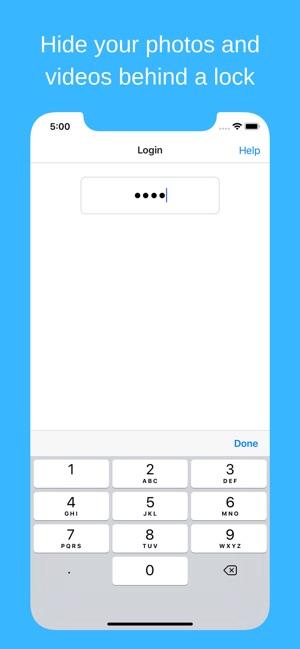 Hide Photos Video -Hide it Pro on the App Store