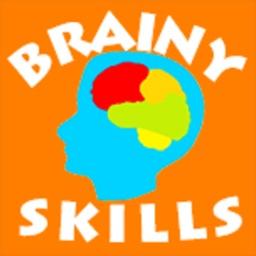 Brainy Skills Homophones
