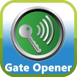 Gate Opener RTU5024/5034 on the App Store
