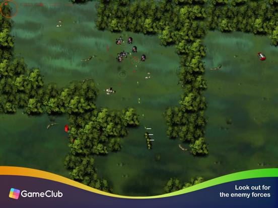 Warpack Grunts - GameClub screenshot 8