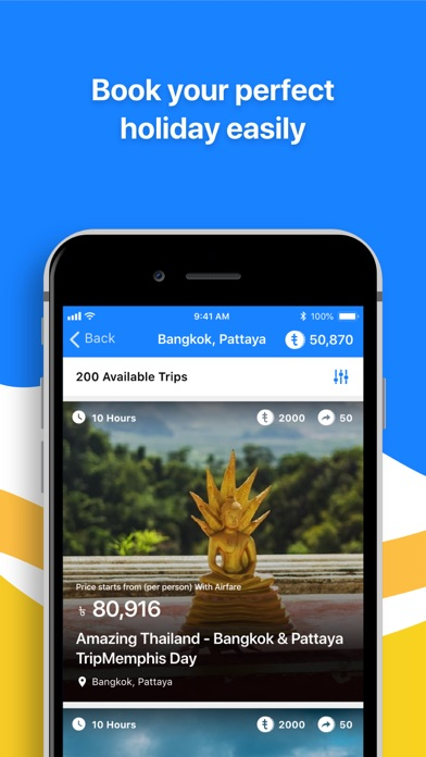 ShareTrip – Travel Save Repeat 6