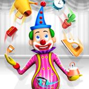 Crazy Juggling