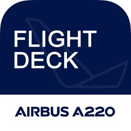 Airbus A220 Flight Deck