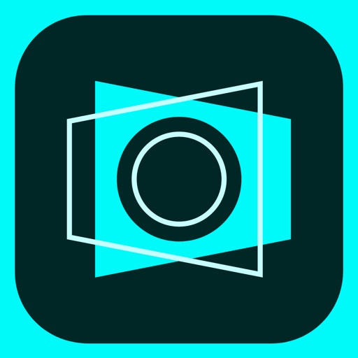 Adobe Scan: OCR 付 PDF スキャンカメラ