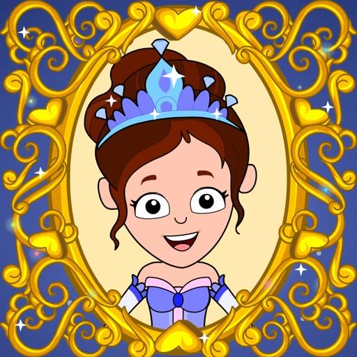 ألعاب مدينة الأميرة تيزي