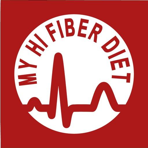 My Hi Fiber Diet