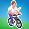 Bike Hop: Be a BMX Rider