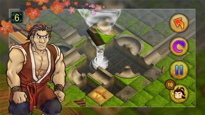 大禹治水 Pipeline Of Emperor Yu screenshot 4