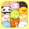 すみすみ ~まったりパズル~ - iPadアプリ