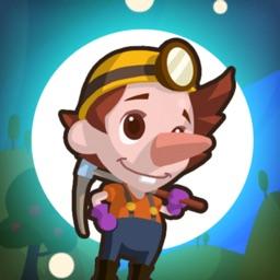 Dig Hero : Tiny Miner