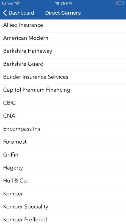 Palta Insurance screenshot-4