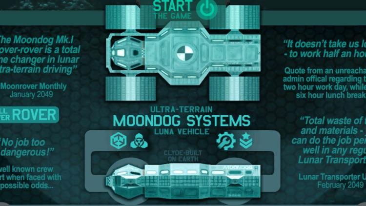 Moondog: First Landing screenshot-7