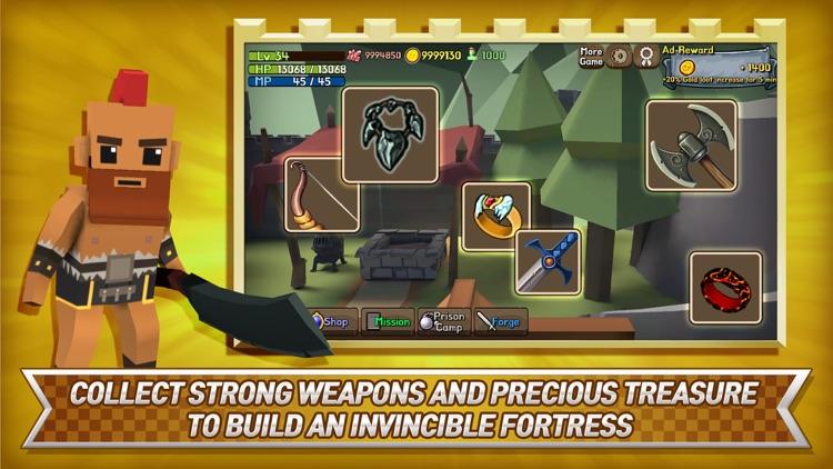 Grow Kingdom screenshot-4