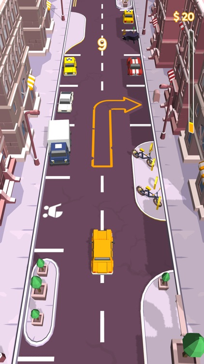 Drive and Park screenshot-0