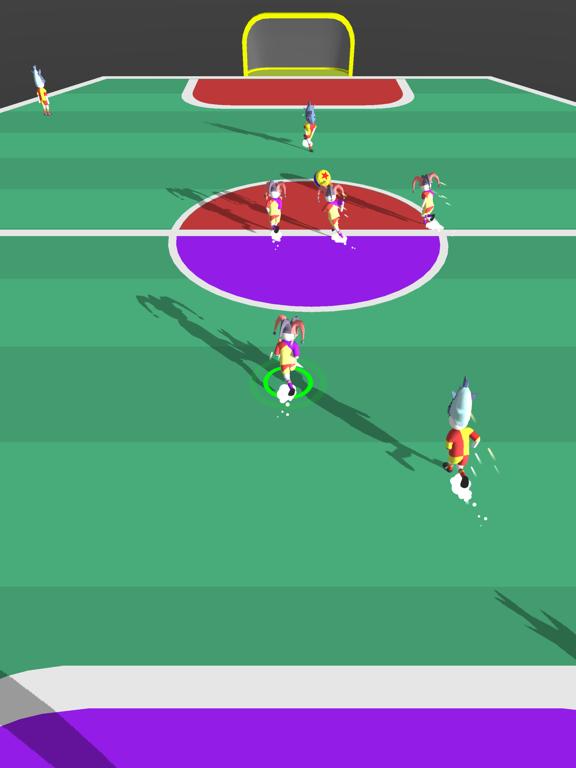 Ball Brawl 3D screenshot 8