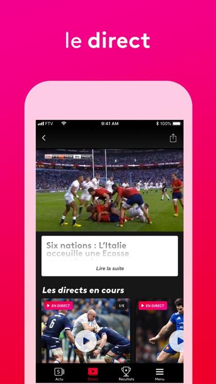 France tv sport : Le Tour 2019 screenshot-3