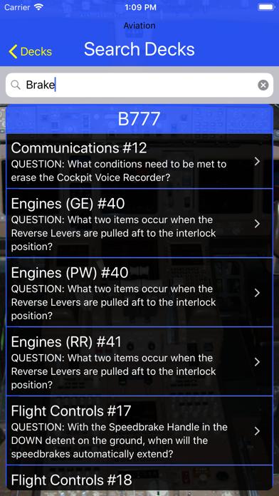iPilot B777 Study Guideのおすすめ画像7