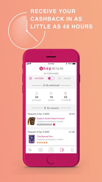 Shopmium: save money every day screenshot-7