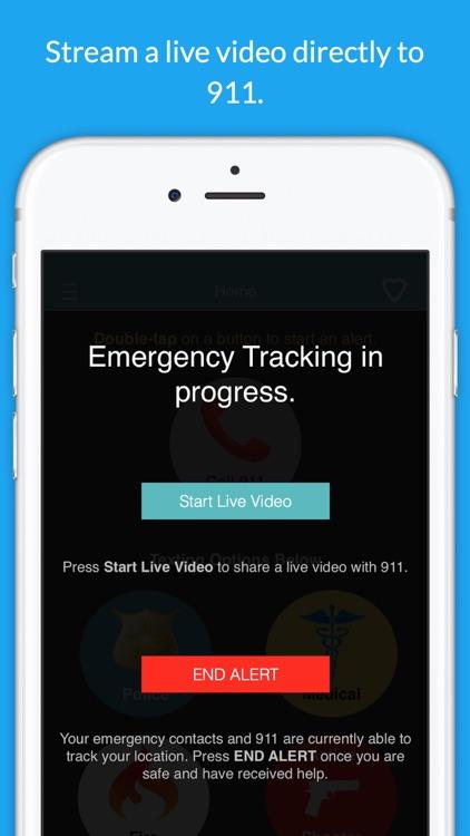 eMERGE 911 screenshot-4