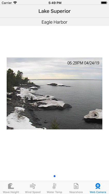 Great Lakes - Forecast screenshot-4