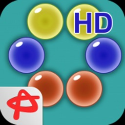 Bubble Clusterz Puzzle HD