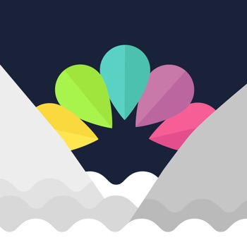 Coloring Watch Logo