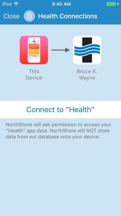 NorthShoreConnect screenshot-4