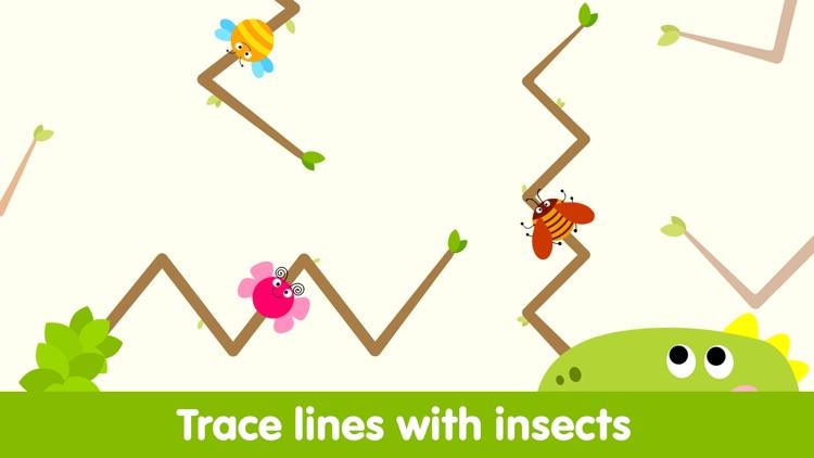Toddler Mini Games for Kids screenshot-3