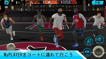 NBA 2K モバイル バスケットボールのおすすめ画像4