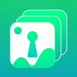 Lock Apps.