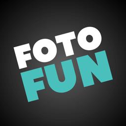 Ícone do app FotoFun