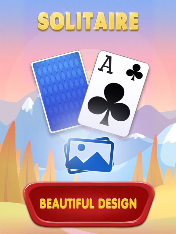 Solitaire - The Classic Look screenshot 6