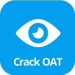 Crack OAT Optometry Test Prep