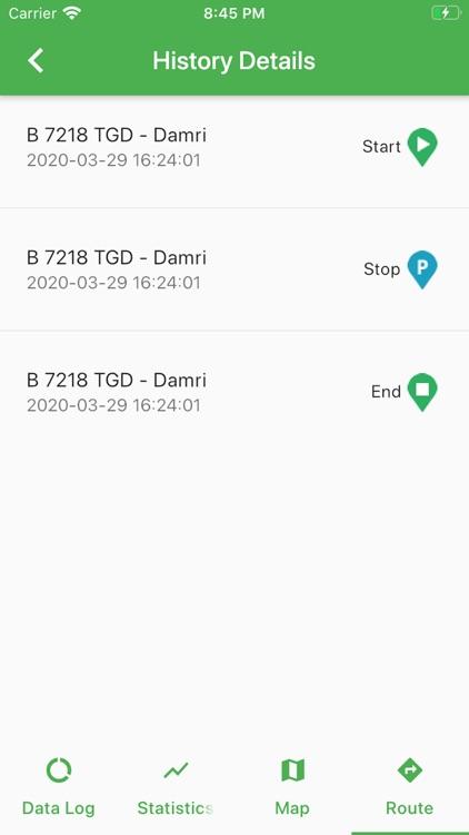 GPSTracker.io screenshot-4