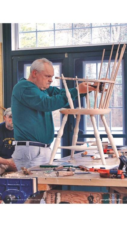 The Woodworker screenshot-3