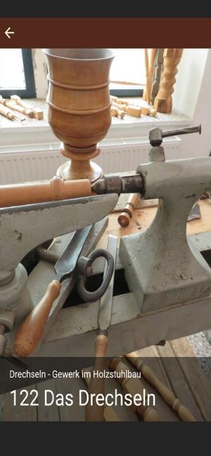 ?Deutsches Stuhlbaumuseum Screenshot