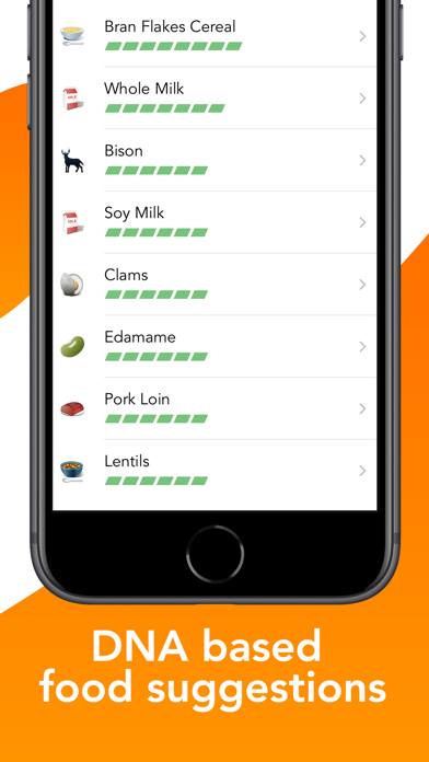 Screenshot for Lose It! – Calorie Counter in United States App Store