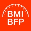 BMI体脂率计算器