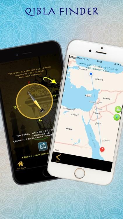 Adhan - Muslim Namaz Time App screenshot-4