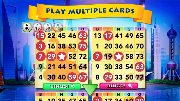Bingo Blitz™ - Live Bingo Game screenshot-5