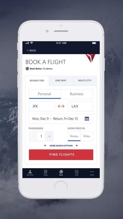 Fly Delta screenshot-0