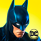 App Icon for DC Legends: Fight Superheroes App in Azerbaijan IOS App Store
