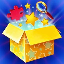 Magic Box Puzzle