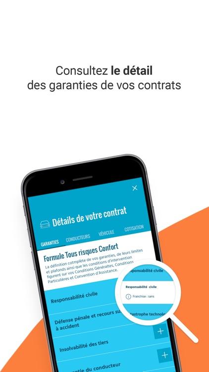 GMF Mobile screenshot-3