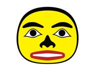 Haida Emoji