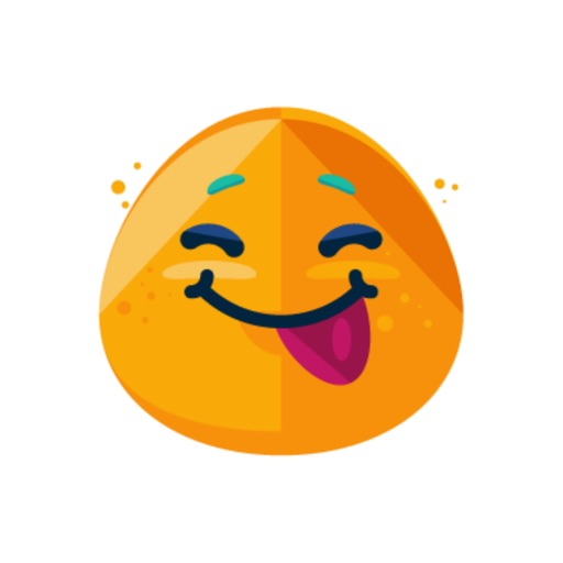 Emoticons Pack Stickers image