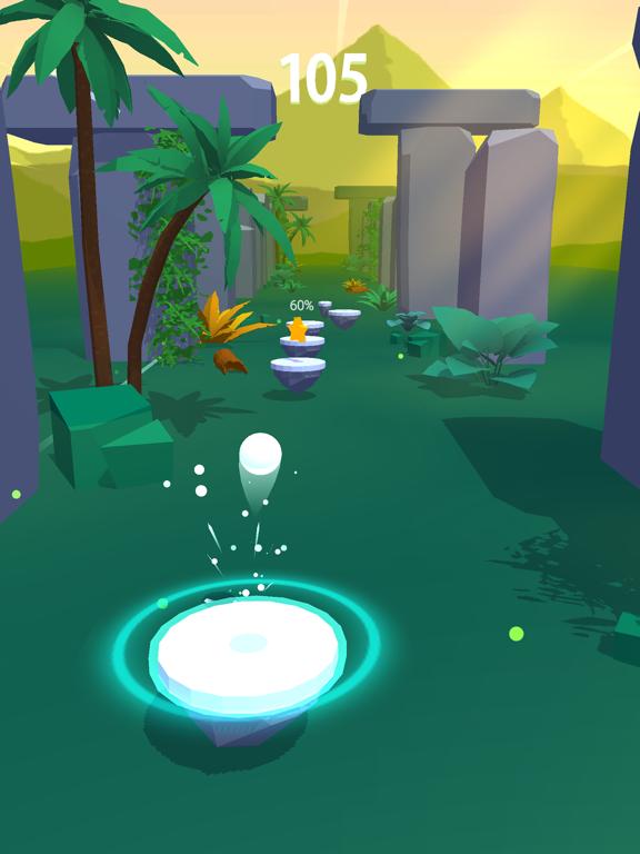 Hop Ball 3D screenshot 9