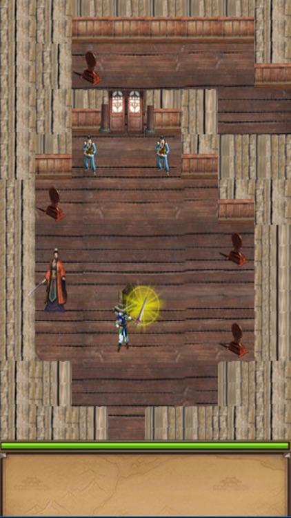 决战三国™ screenshot-4