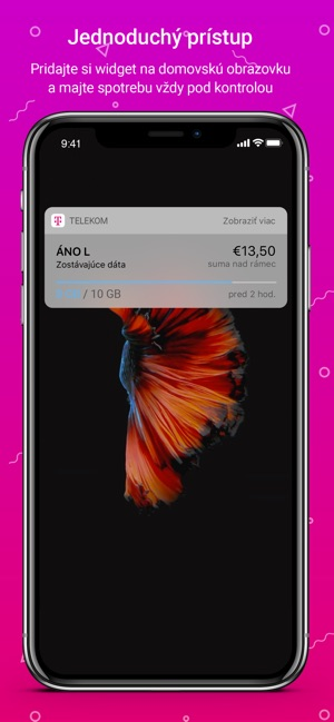 a9b3184d1 Telekom on the App Store
