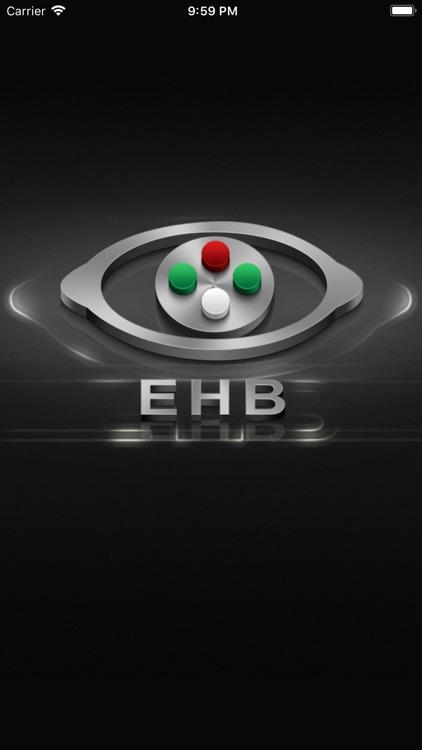 Eye Handbook